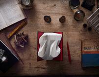 YUMAMAN | FOLDING BOOKS