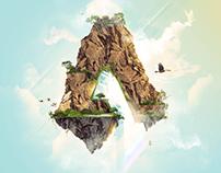 Adobe Earth Day Remix