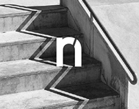 Personal Logo // n