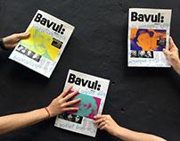 """""""Bavul"""" Edebiyat ve Sokak Dergisi"""