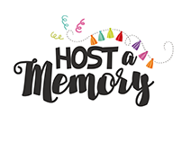 Host a Memory Title