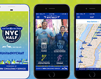 NYRR Digital: Online, Apps, Ecommerce