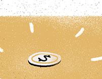 Lack of liquidity