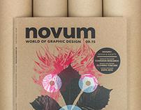 novum 09.15 »design & society«