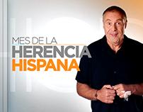 "Hispanic Heritage Month ""Sports DNX"""