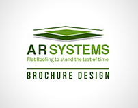AR Systems Brochure Design