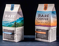 BARE Coffee Roasters