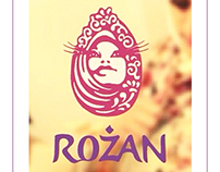 ROZAN.ae : Website Redesign, UI & UX