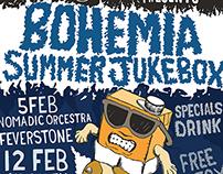 Summer Jukebox 2015 Poster