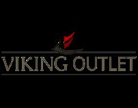 Logo design: Viking Outlet