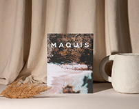 Maquis magazine Vol.2
