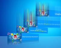 Vinaphone - tiny web banner