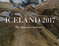 My Iceland 2017 Adventure