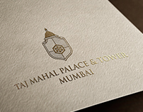 Taj Mahal Palace and Tower - Mumbai