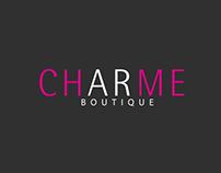 """""""Charme Boutique"""""""