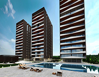 Caddebostan Apartment