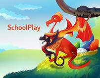 SchoolPlay