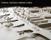 Urban Farm - model #1