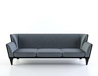 Faina | sofa GREBIN