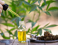 CBD Oil Help Relieve Anxiety