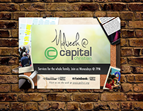 Midweek @ Capital Christian Center