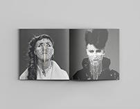 Cocorosie Grey Oceans Album Design Concept