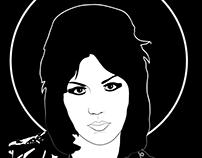 Lady Saints of Rock