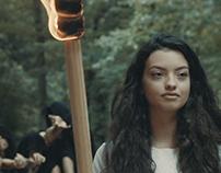 Audrey Assad Official Music Video