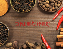 【BRAND】Bolner's Fiesta Products- Small Things Matter.