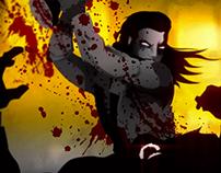 NBC's Dracula (Rising) - Ep. 2 - Animated Webisode