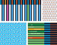 Design Exploration: Business Card Designs