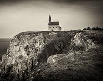 Drazovce church
