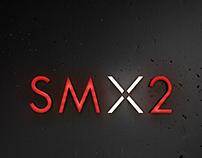 SMX2 Membership Branding