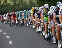 Quick Challenge: Le Tour De France (2016)