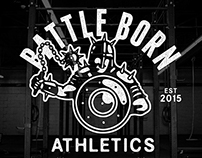 BATTLE BORN ATHLETICS