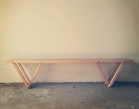 Unbalanced Bench