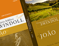 Coleção - Comentário Bíblico Swindoll