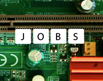 Jobs movie (Title Sequence)
