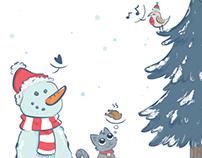 Christmas Card - 2016