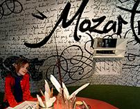 Mozart Children Museum Vienna