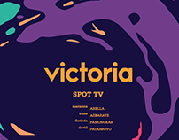 Victoria Shoes - Tv Spot
