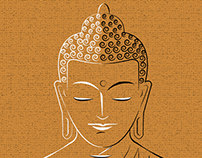 The Buddha Project | Illustrations