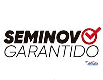 Portal Seminovo Garantido | Nexo Studio Criativo