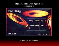 Tabla Tarang Vst Plugin V1.0