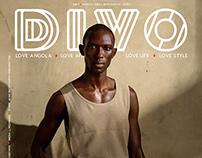 Armando Cabral - Divo Magazine #17