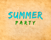 Summer Party - EM