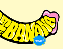 Eat the Banana Project