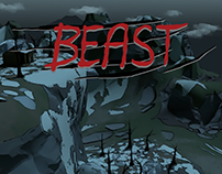 Beast - Short Film by Alessandro Mastandrea