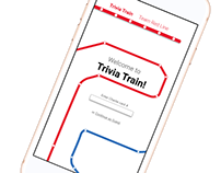 Trivia Train