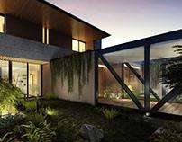 Tropic Exterior Design